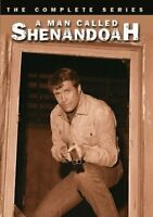 A Man Called Shenandoah: The Complete Series (4 Disc) DVD NEW