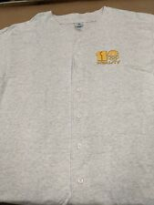 Augusta Pro Quality Wbal - Tv11 Baltimore Olympics Baseball Jersey from 1990's