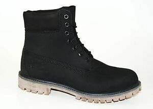 Timberland 6 Inch Premium Boots Waterproof Boots Men Lace up Boots A114V