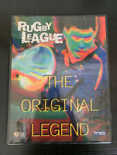 1996 Dynamic Marketing Series 1 Rugby League Cards