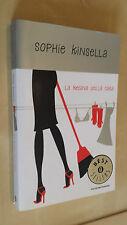 LA REGINA DELLA CASA Sophie Kinsella Oscar Mondadori 2007