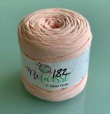 TY377 Retwisst T-shirt Fabric Yarn 120M Cotton Yarn Knitting Crochet Crocheting