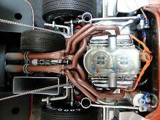 GT40 1 1967 GT Vintage Sports 64 Race Car 18 Hot Rod Concept 24 Metal 43 12