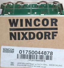 WINCOR NIXDORF ATM BUS DISTRIBUTOR CMD-V4 1750044878!!!
