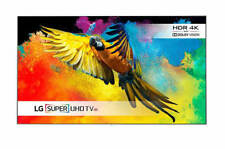 "LG 65UH950V 65"" Smart Ultra HD HDR LED 4K Feeview webos TV Grade C 5856"