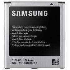 Batterie Pile 1500mAh Original Samsung B100AE Pour GT-S7390 GALAXY TREND LITE
