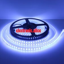5M 600LED 5630 LED Flexible Strip Cool white Super Bright IP67 waterproof DC12V