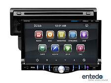 Boss Audio bv8970b pantalla táctil DVD auto radio USB mp3 Bluetooth aux SD 1din
