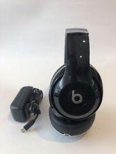Beats by Dr. Dre Studio2 Wireless Headband Headphones - Gloss Black - MP1F2LL/A