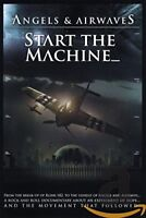 Start The Machine [DVD] [2012] [DVD][Region 2]