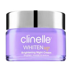Clinelle Whitenup Brightening Night Cream 40ml - Suitable For All Skin Types