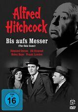 Alfred Hitchcock: Bis aufs Messer (Skin Game) - 1931 - (Filmjuwelen) [DVD]