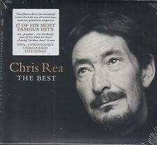 Chris Rea / The Best - Hits -incl. 5 Previously Unrealesed Live Songs (NEW,OVP)