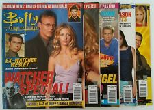 More details for buffy the vampire slayer magazine bundle - 5 x issues (21, 22, 23, 25, 26)