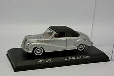 Detail Cars 1/43 - BMW 502 Cabriolet Gris