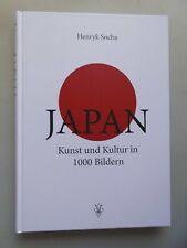 Japan : Kunst und Kultur in 1000 Bildern