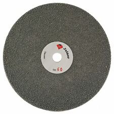"""6"""" inch 150mm Grit 60 Diamond Grinding Disc Wheel Coated Flat Lap Disk for Stone"""