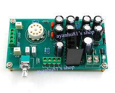Stereo Tube Preamp Pre-amp Board Vacuum Tube Pre Buffer for 6N3 5670 6H3