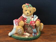 1999 Cherished Teddies Kayla Big Hearts Come in Small Packages #533815