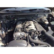 2000 Ssangyong Musso 2,9 D Diesel Motor OM 662.910 662910 99 PS