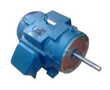 New Leeson 80105500 Step Shaft 3 Phase Ac Pump Motor 40 Hp 230460 Vac 1770 Rpm