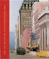New York in Art 2017 Deluxe Engagement Book Metropolitan Museum of Art, The Good