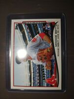 2014 Topps Update Mookie Betts Rookie Debut U-301 RC - Boston Red Sox
