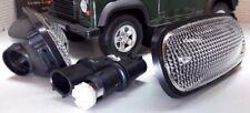 Land Rover Defender Td5 Tdci Led Klar Wing Repeater Xgb100310l X2