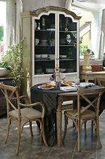 Stuhl Provence Holzstuhl ♥ Landhaus ♥ Shabby Chic ♥ Kolonial