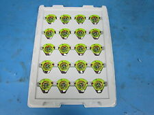 Lot of 20 NEW NVIDIA Nforce Cooling Fans with Heatsink 095-0038-000