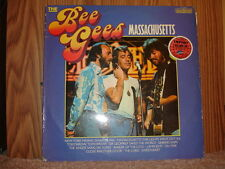 "Contour CN-2002 Bee Gees - Massachusetts 1978 12"" 33.3"