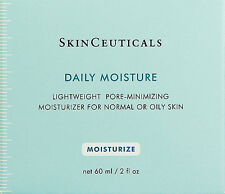 Skinceuticals Daily Moisture Normal Oily Skin 60ml(2oz)  BRAND NEW