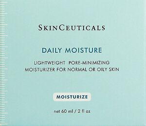 Skinceuticals Daily Moisture Normal Oily Skin 60ml/2oz  BRAND NEW