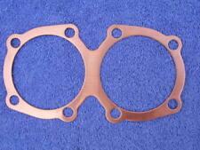 70-3614 TRIUMPH 6t T110 T120 650cc RESISTENTE Copper Cilindro Junta de culata