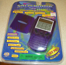 New Old Stock, Unopened Palmtronic Device, DVR, Alarm Clock, Remote, 2000
