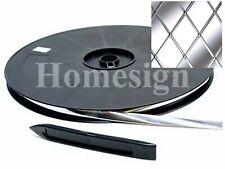 Platinum self adhesive lead strip for windows glass crafts free tool Regalead
