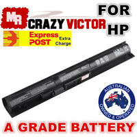 NEW VI04 HSTNN-DB6K HSTNN-LB6K Battery For HP ProBook 440 445 450 455 G2 Laptop