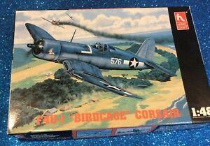 HOBBY CRAFT 1/48 F4U-1 BIRDCAGE CORSAIR