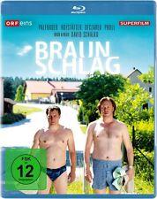 2 Blu-rays * BRAUNSCHLAG # NEU OVP %