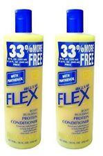 Original Revlon Flex Regular Conditioner 592 ml/20 oz-(Pack Of 2)- Free Shipping