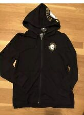 Steelers Pitsburgh Nfl Womens Hoodies Zipper Front Nwt Sz Medium M