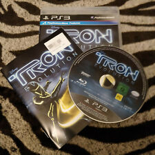 TRON: EVOLUTION (2010) | Sony PlayStation 3 (PS3) | VGC | **FREE NEXT DAY POST**