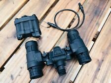 PVS31 Helmet Night Vision Goggle NVG 1:1 Real Size Dummy Model - Milsim by FMA
