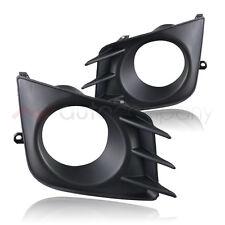2011-2013 Scion TC Lower Grille Fog Light Cover Bezel Pair Set