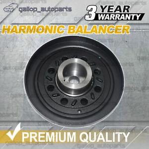Harmonic Balancer for Hyundai IX35 LM D4HA 2.0L Diesel Damper Pulley 2010-on