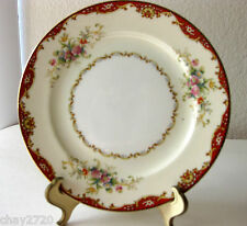 VINTAGE HANOVER by MEITO JAPAN BREAD PLATE 6.5 INCHES-DISCONTINUED