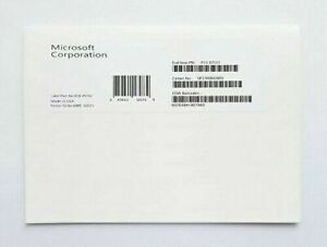 Microsoft Windows 10 Enterprise LTSC 2019 for 20 PCs - Volume MAK