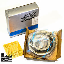 New - Barden 308H Angular Contact Ball Bearing