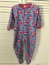 442681ce3 Gerber Polyester Sleepwear (Newborn - 5T) for Girls