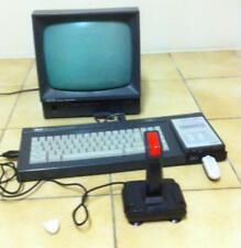 Amstrad CPC6128 avec Gotek + joystick  + moniteur GT65